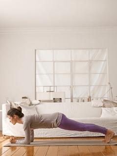 Ejercicios de pilates en el embarazo, pilates embarazadas