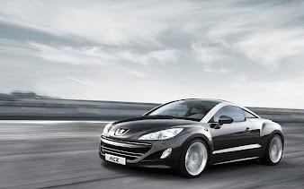 #7 Peugeot Wallpaper