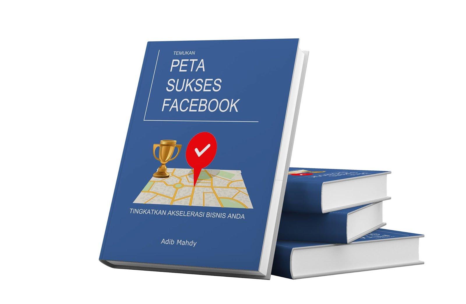Panduan Peta Sukses FaceBook dan Instagram