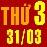 Tử vi 31/3/2015 Thứ Ba - 12 Con Giáp hôm nay