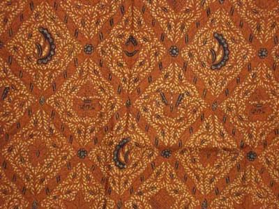 Motif batik Udan Riris. (multiglobalinfo)