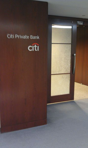 All Famous Banks Of World   America    Citicorp