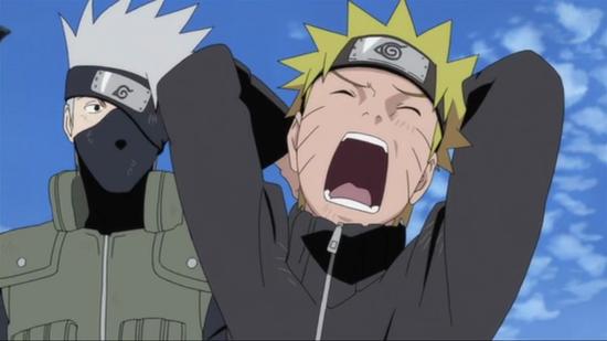 Phim Naruto Shippuuden Movie 3-Người kế thừa ngọn lửa ý chí