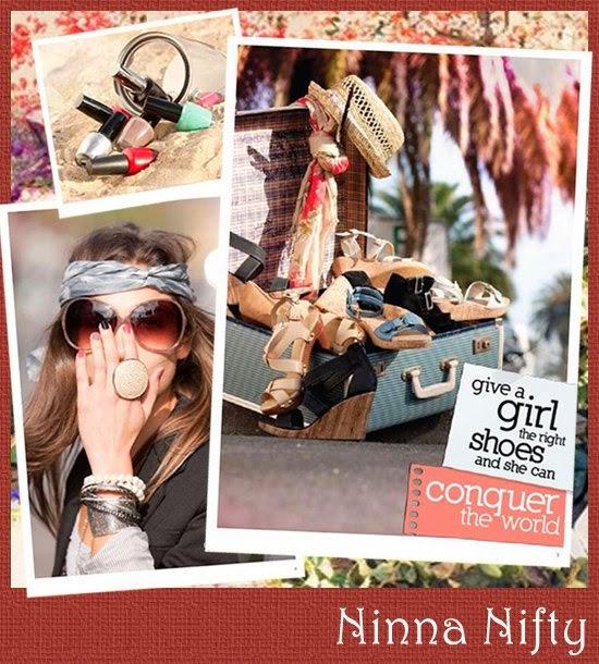 Ninna Nifty Store