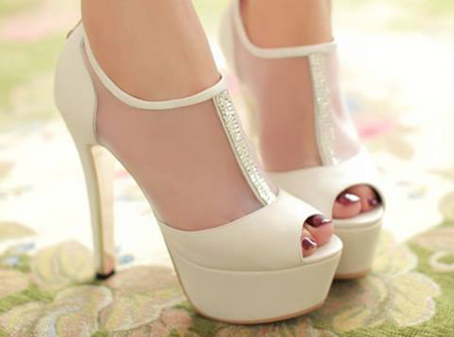 Ladies Party Shoes