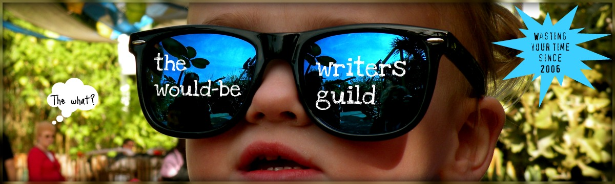 the would-be writers guild