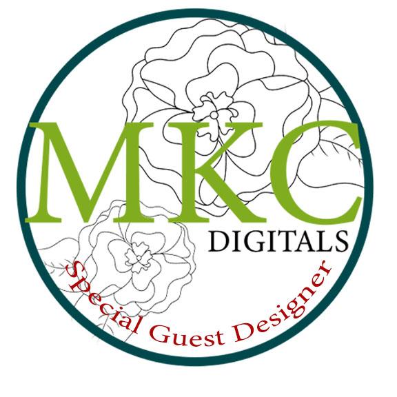 MKC Digital Guest Designer