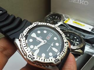 rm1000: Seiko starfish! 7S26! (NEW)
