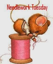 Needlework Tuesday