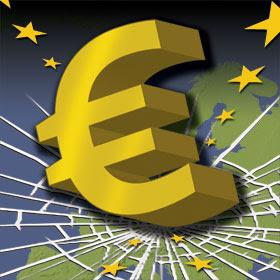 CRISE NA ZONA EURO SE ESPALHA