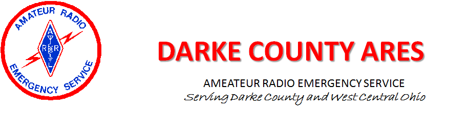 Darke County ARES