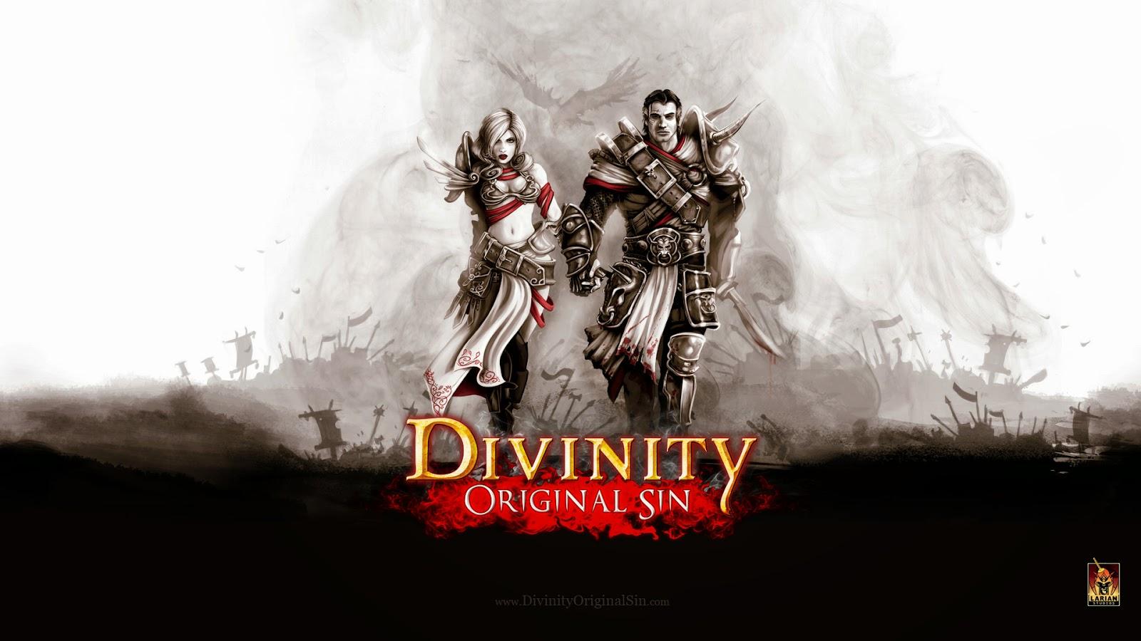 Divinity Original Sin, traducido al español