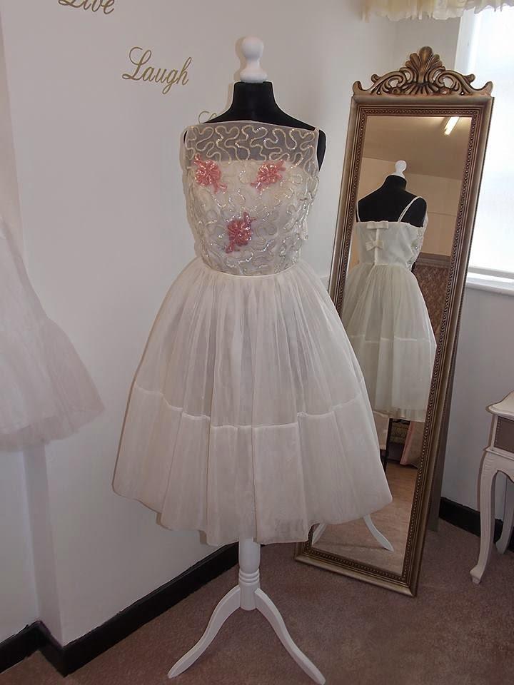 vintage lane bridal