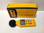 P22-MEIYAN SOUND LEVEL METER