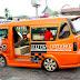 Foto Kerennya Angkot-Angkot Di Kota Padang