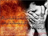 Taubat Puisi Islami Terbaik