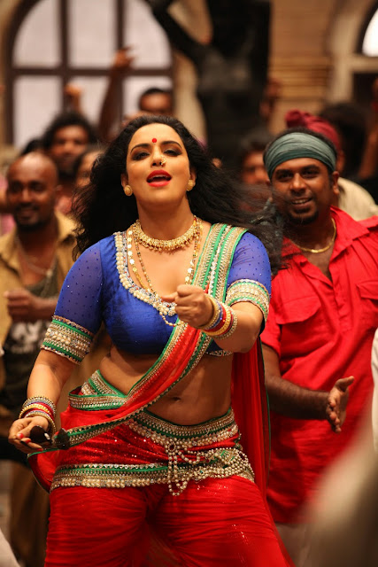 Shweta Menon Hot Photos From Sri Lakshmi Kiran HD indianudesi.com