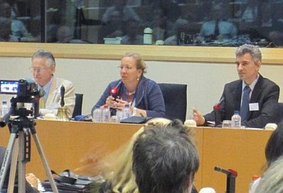Brussels Conference 2012 #5