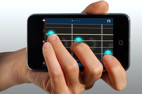 Guitar-App