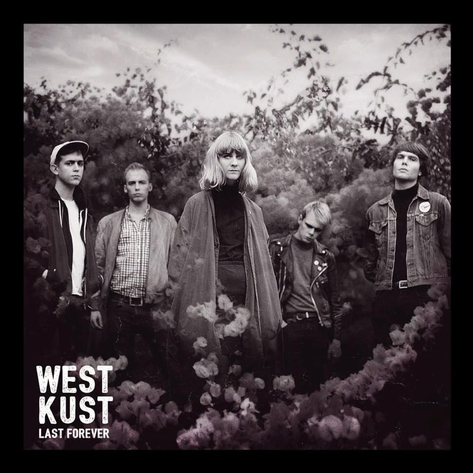 Westkust - Last Forever