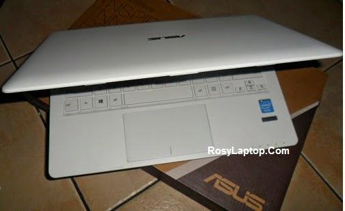 Asus X200MA Intel N2840 Putih