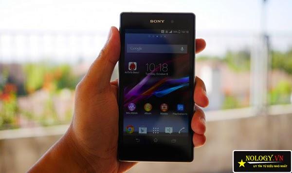 Điện thoại Sony Xperia z1 Quốc tế