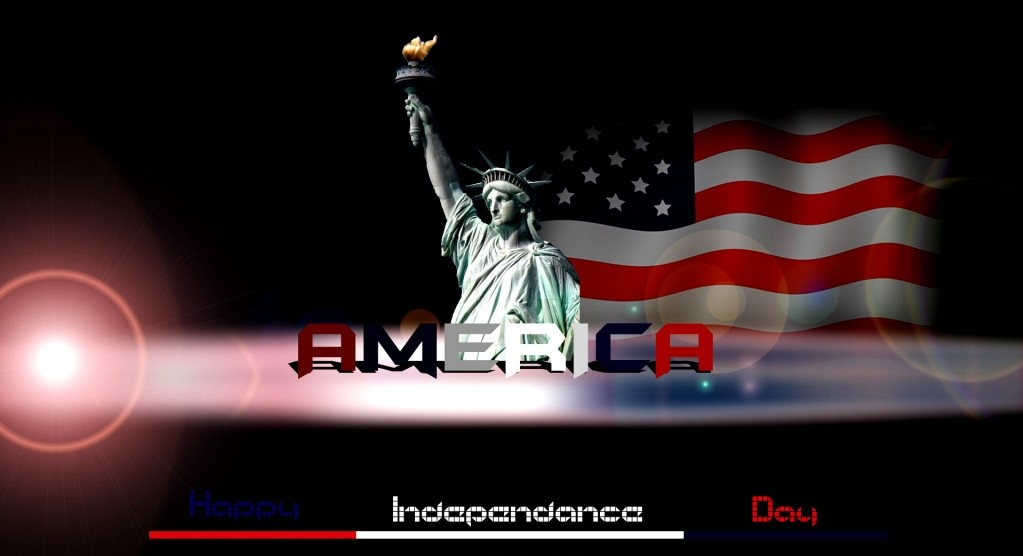 USA Independence Day Wishes