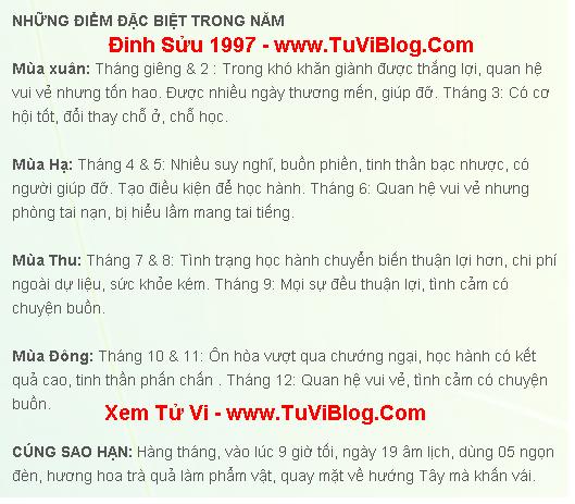 Dinh Suu 1997 Nam Mang