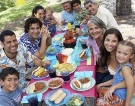 fun list friday 100 fun ideas activities for family reunions or