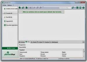 utorrent en français telecharger gratuit