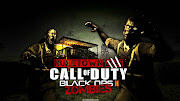CALL OF DUTY BLACK OPS II. Zombies, Transit, and Nuketown