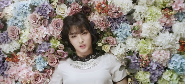 LABOUM What About You Yulhee