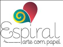 Espiral Arte com Papel