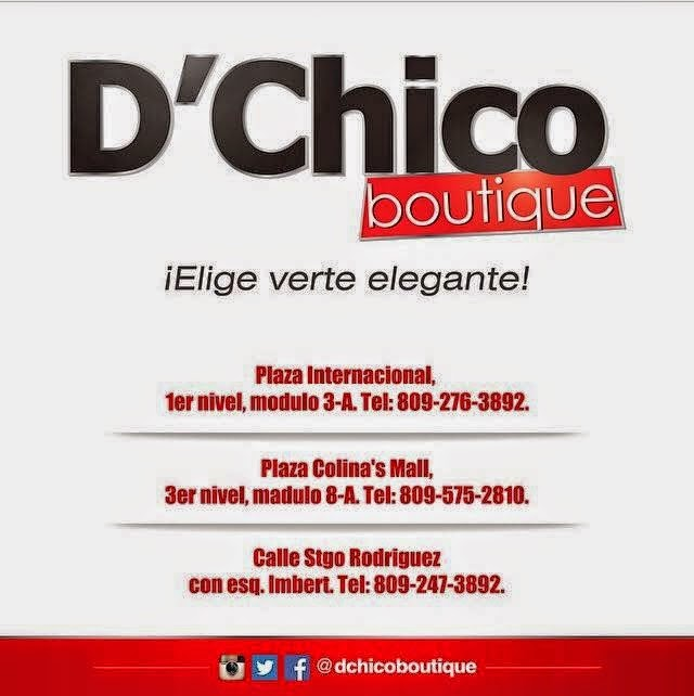 D'CHICO BOUTIQUE