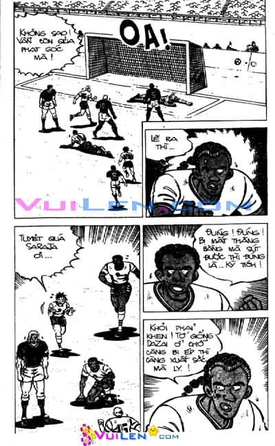Jindodinho - Đường Dẫn Đến Khung Thành III Tập 53 page 43 Congtruyen24h