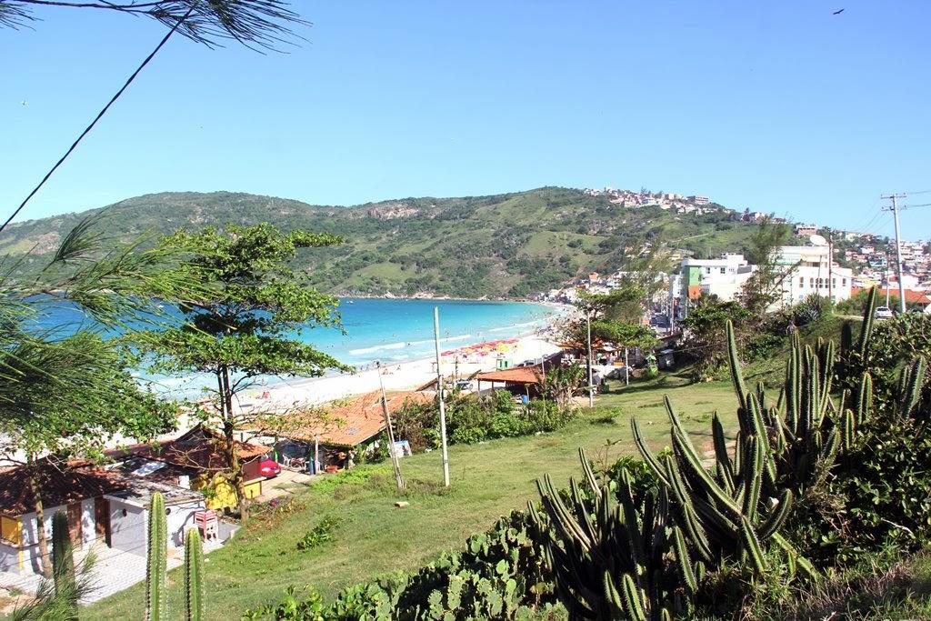 Prainha-Arraial do Cabo RJ