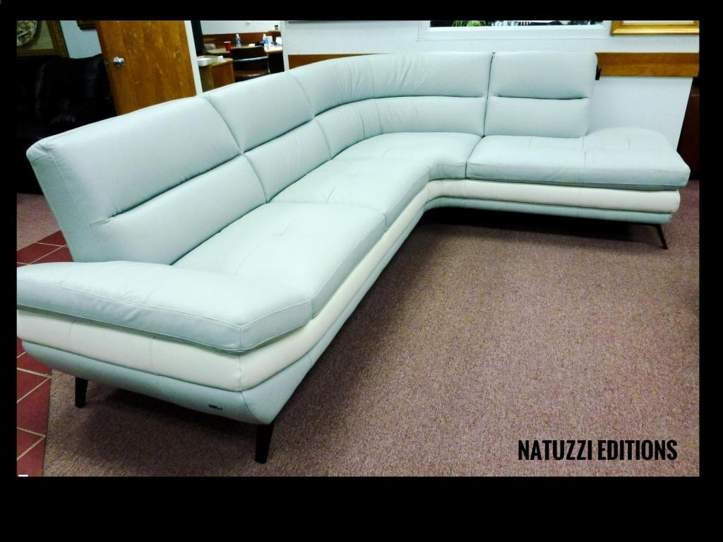 Natuzzi By Interior Concepts Furniture » Sale Leather Furniture