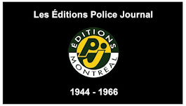 Les Éditions Police Journal