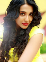 Parvathy Nair Portfolio Photo shoot-cover-photo