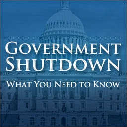 Government Shutdown: What You Need To Know - Source: Department of Defense