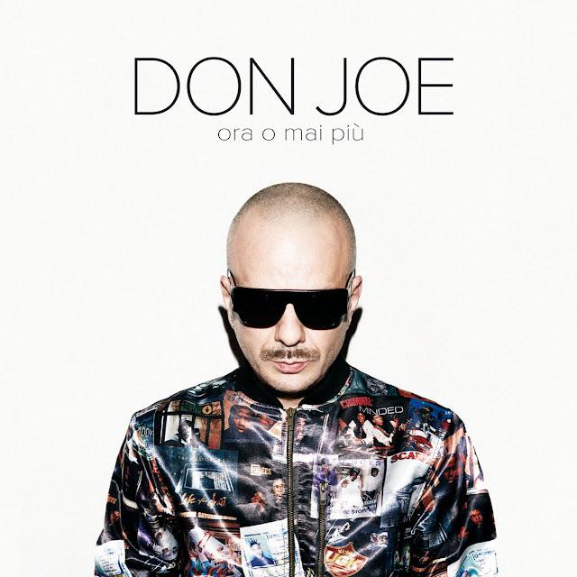 Don Joe - Come Guarda Una Donna - Giuliano Palma