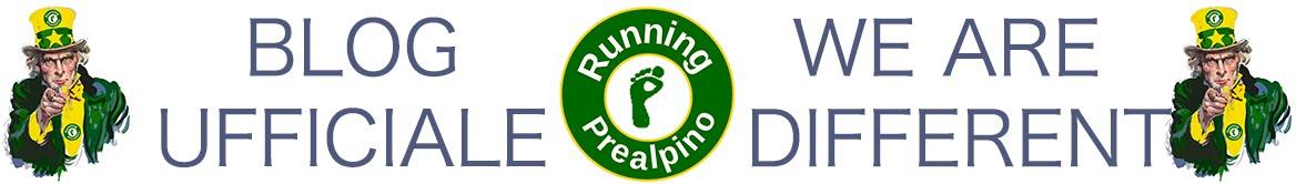 Running Prealpino ASD