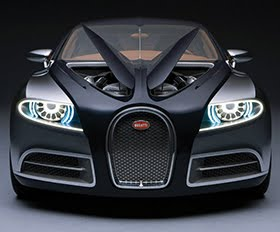 Bugatti 16 c Galibier
