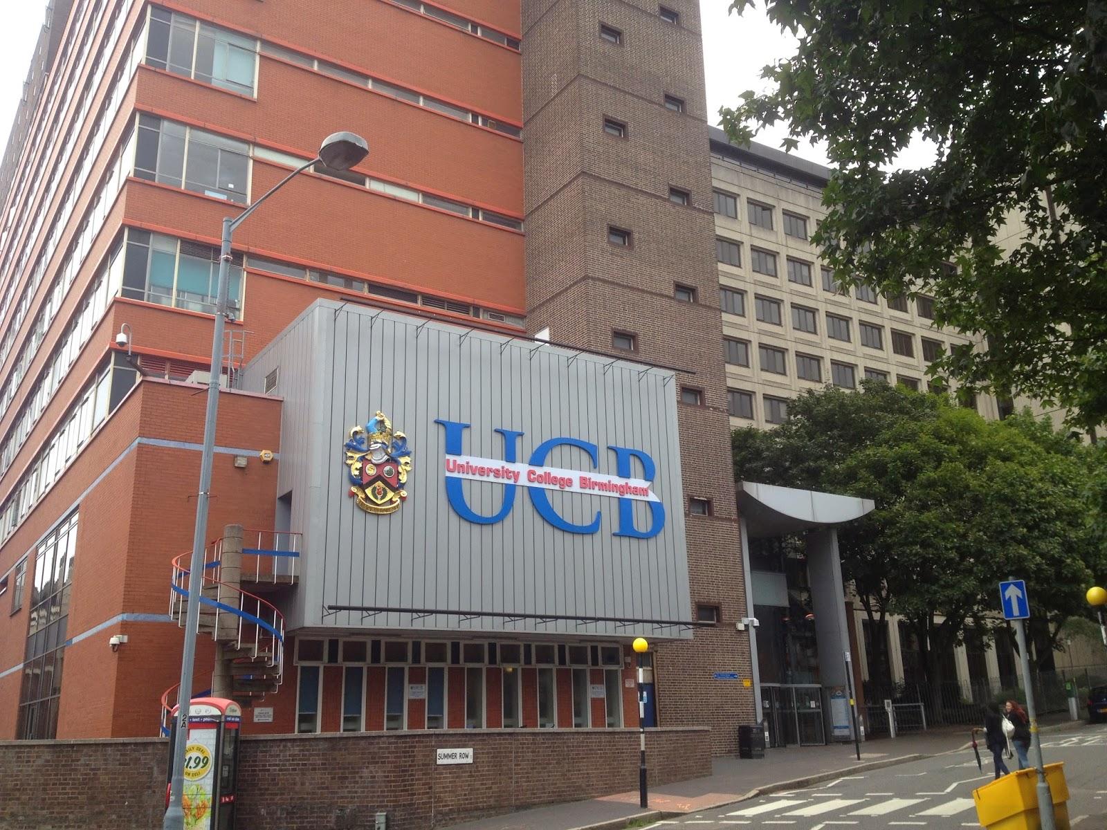 Handbook - Computer Science - University of Birmingham
