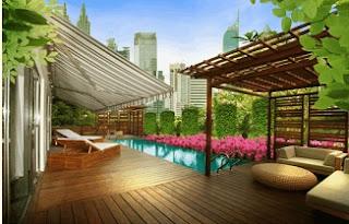 Jakarta Residence