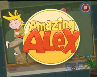 Game Android iOS Terbaru Amazing Alex