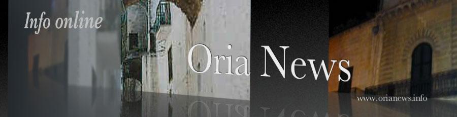 Oria News