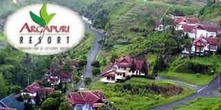 Kompleks Argapuri Resort