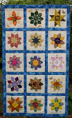 Medway Group Memory Quilt