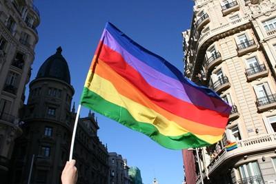Madri é eleita sede do festival mundial do orgulho gay World Pride em 2017